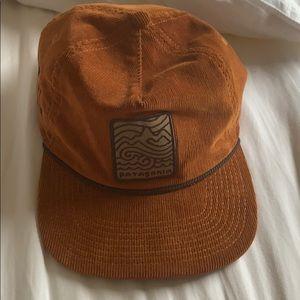 Patagonia A-Basin Hat